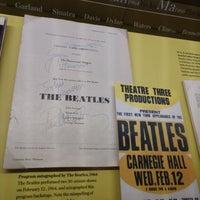 Foto scattata a Stern Auditorium / Perelman Stage at Carnegie Hall da Ken il 4/9/2018