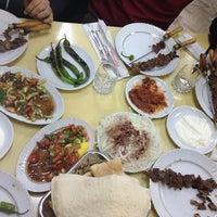 Foto tomada en Erkoç Cağ Kebabı por Mehmet Ali K. el 12/14/2013