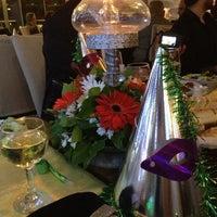 12/31/2012 tarihinde Selin Ç.ziyaretçi tarafından İzmir Vilayetler Evi'de çekilen fotoğraf