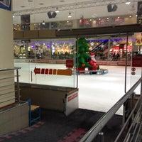 Das Foto wurde bei Каток von Ivan K. am 12/20/2012 aufgenommen