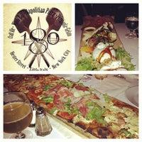 รูปภาพถ่ายที่ 180 Neapolitan Eatery โดย Jerry B. เมื่อ 4/20/2013