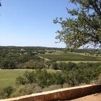 Das Foto wurde bei Driftwood Estate Winery von Linda S. am 9/23/2012 aufgenommen