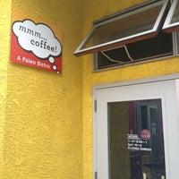 7/28/2013にAngelika B.がMmm...Coffee Paleo Bistroで撮った写真