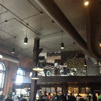 3/17/2013にAngelika B.がStarbucksで撮った写真