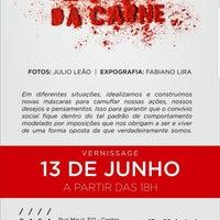 Снимок сделан в Casa da Luz пользователем Rogério S. 6/14/2018