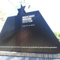 Foto scattata a Holocaust Museum Houston da Magdalena T. il 2/1/2013