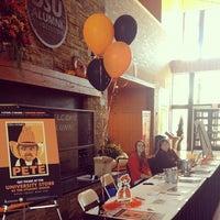 Photo prise au ConocoPhillips OSU Alumni Center par Pamela S. le10/19/2012