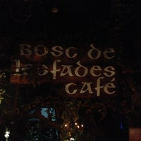 Foto tirada no(a) El Bosc de les Fades por Jose Antonio C. em 11/3/2012