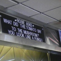 Снимок сделан в Rosie's Diner пользователем Marni V. 9/16/2012