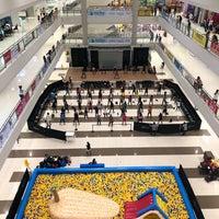 Photo prise au Ayala Malls South Park par Bille T. le9/27/2018