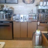 Photo taken at Starbucks by Jordan C. on 2/2/2013