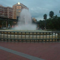 Foto scattata a Plaza de la Marina da Mel E. il 11/2/2012