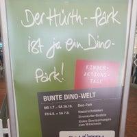 Das Foto wurde bei Hürth Park von Martin M. am 8/21/2013 aufgenommen