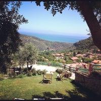 10/30/2012에 Yağız Ö.님이 Öngen Country Hotel에서 찍은 사진