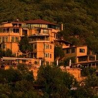10/26/2012에 Yağız Ö.님이 Öngen Country Hotel에서 찍은 사진