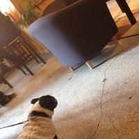 Снимок сделан в Bottom Line Coffee House пользователем Lisa M. 1/12/2014