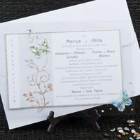 Invitatii Nunta Mea Vitan 5 Tips
