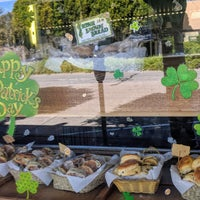 3/28/2018にCatarina L.がJohn Campbell's Irish Bakeryで撮った写真