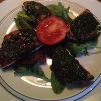 Das Foto wurde bei Cucina Di Pesce von Katie S. am 9/20/2013 aufgenommen