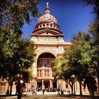 Foto scattata a Campidoglio del Texas da Julian K. il 2/25/2013