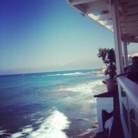 6/19/2013에 MariTo님이 Palmera Seaside에서 찍은 사진
