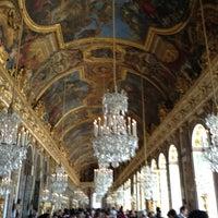 Foto tirada no(a) Palácio de Versalhes por Sherie S. em 7/7/2013