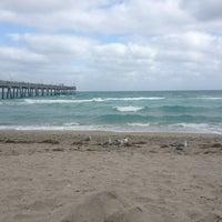 Foto diambil di Dania Beach oleh David D. pada 1/1/2013