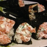 Foto scattata a Hachi Japonese Food da Anna V. il 11/10/2012