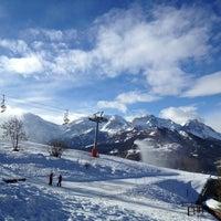 Foto diambil di Chalet del Sole oleh Maurizio B. pada 1/15/2013