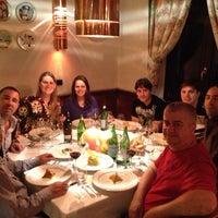 Foto tomada en Trattoria Al Grop por Paula B. el 10/2/2012