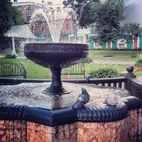 Foto tomada en Hermitage Garden por Alex B. el 6/19/2013