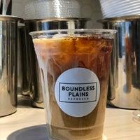 3/27/2018にErica M.がBoundless Plains Espressoで撮った写真