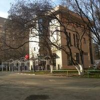Снимок сделан в Нардин пользователем Evgesha K. 5/1/2013