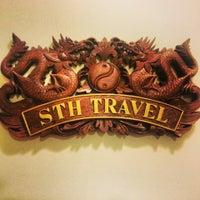 12/27/2013에 Ediz Tark's K.님이 STH Travel에서 찍은 사진