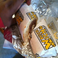 11/10/2012にWill W.がWhich Wich? Superior Sandwichesで撮った写真