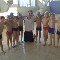 1/23/2013 tarihinde Samet Ö.ziyaretçi tarafından Tekirdağ Gençlik Hiz. ve Spor İl Md. Kapalı Yüzme Havuzu'de çekilen fotoğraf