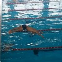 2/13/2013 tarihinde Samet Ö.ziyaretçi tarafından Tekirdağ Gençlik Hiz. ve Spor İl Md. Kapalı Yüzme Havuzu'de çekilen fotoğraf