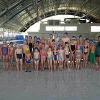 11/8/2012 tarihinde Samet Ö.ziyaretçi tarafından Tekirdağ Gençlik Hiz. ve Spor İl Md. Kapalı Yüzme Havuzu'de çekilen fotoğraf