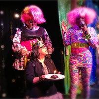 Lips Drag Queen Show Palace, Restaurant & Bar - American