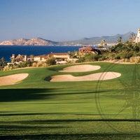 Photo Taken At El Dorado Golf Amp Beach Club By Los Cabos Tourism