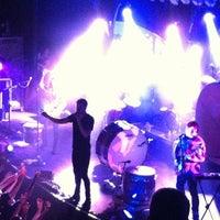Foto scattata a Roseland Theater da Justin S. il 3/16/2013