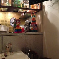 Das Foto wurde bei Taqueria von Al B. am 10/27/2012 aufgenommen