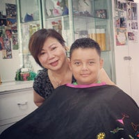 Yes Haircut Styling & Barber Shop - Downtown Honolulu - 1190 ...