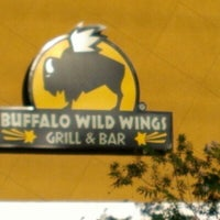 Foto tomada en Buffalo Wild Wings por Pepper J. el 9/20/2012