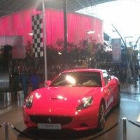 e8bb63151 ... Photo taken at Ferrari Store by Александр К. on 3/19/2013 ...