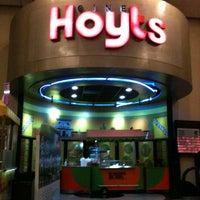 Das Foto wurde bei Cine Hoyts von Paula R. am 12/1/2012 aufgenommen