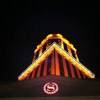 6/1/2013에 Ergin K.님이 Sheraton Batumi Hotel에서 찍은 사진