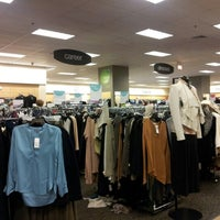 5a27b235cbc ... Photo taken at Nordstrom Rack by Ann S. on 11 9 2012 ...
