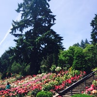 Foto scattata a Washington Park da Susanna B. il 6/16/2015