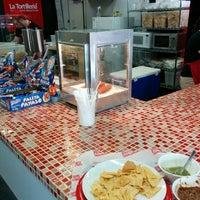 La Tortilleria Market - Dufferin Grove - 1009 Dufferin St